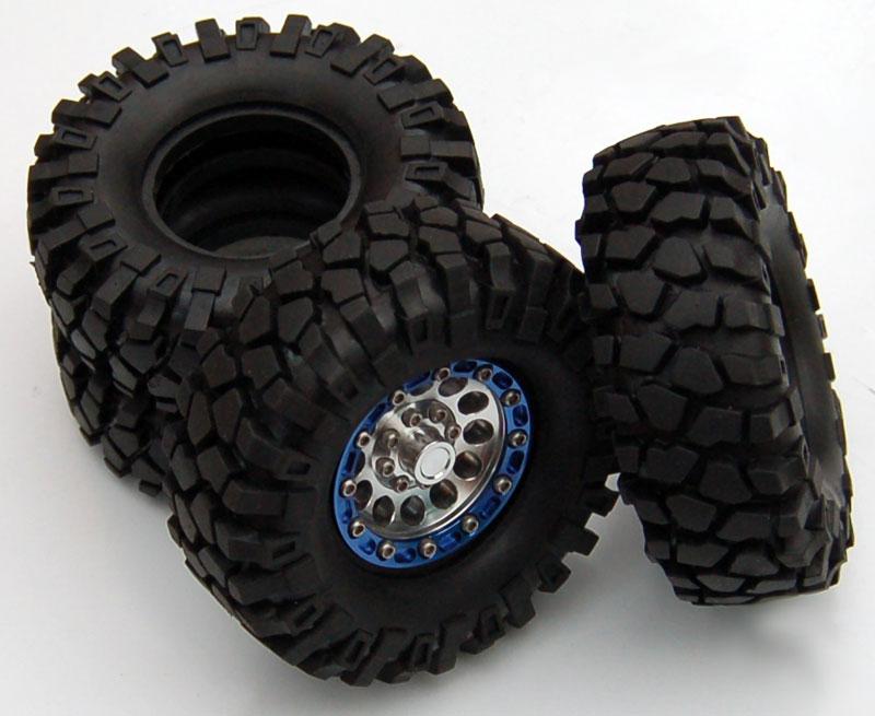 Truck Mud Tires >> Rock Crusher X T Single 1 9 Tire