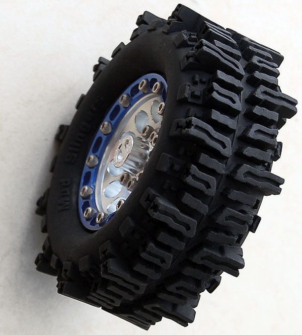 Rc4wd Mud Slinger 1 9 Tires 1 10 Scale Rock Crawler Rc4zt0050